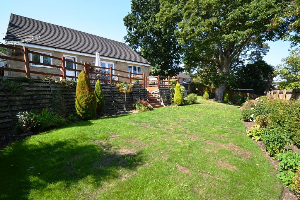 3 Bedroom Detached Bungalow For Sale - Photograph