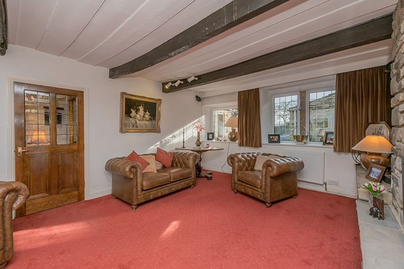 3 Bedroom Cottage House For Sale - Photograph 23