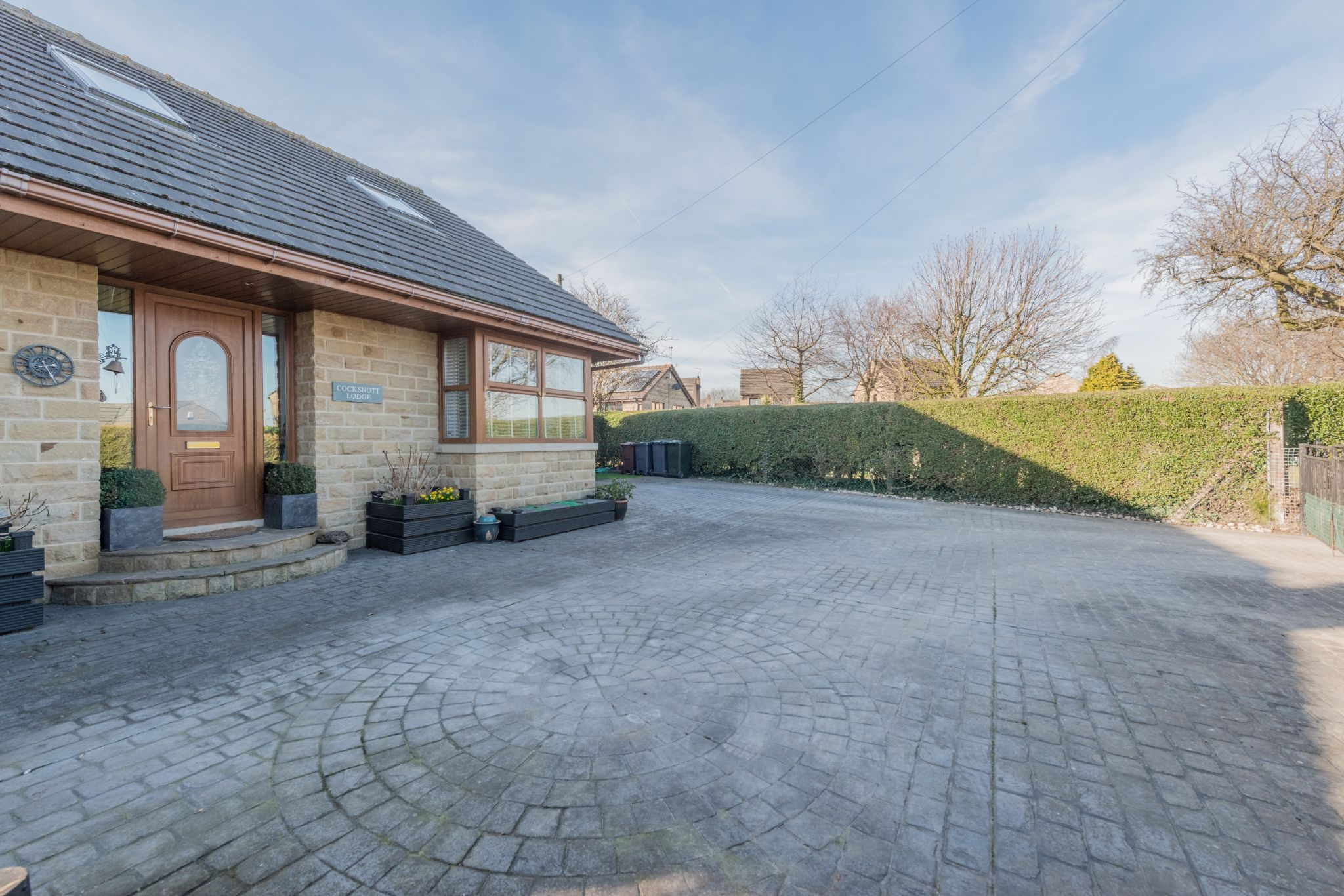 3 Bedroom Detached House For Sale - Photograph 34