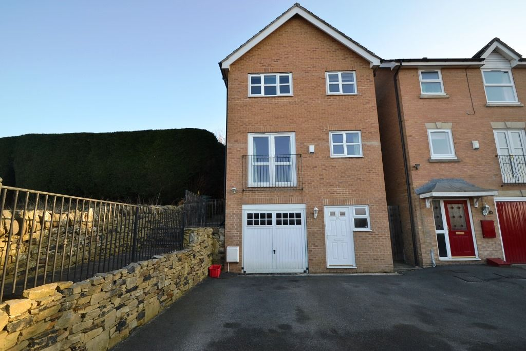 Stupendous 5 Bedroom Detached House For Sale In 11A Hay Croft Home Interior And Landscaping Oversignezvosmurscom