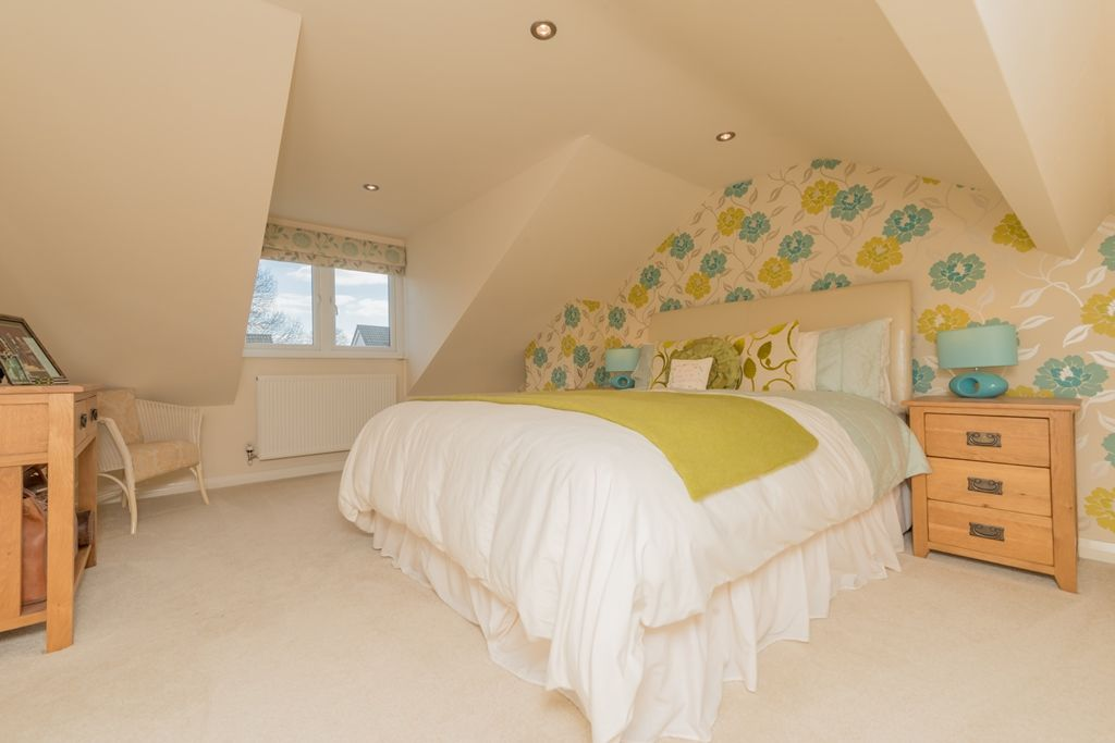 3 Bedroom Detached House For Sale - Photograph 19