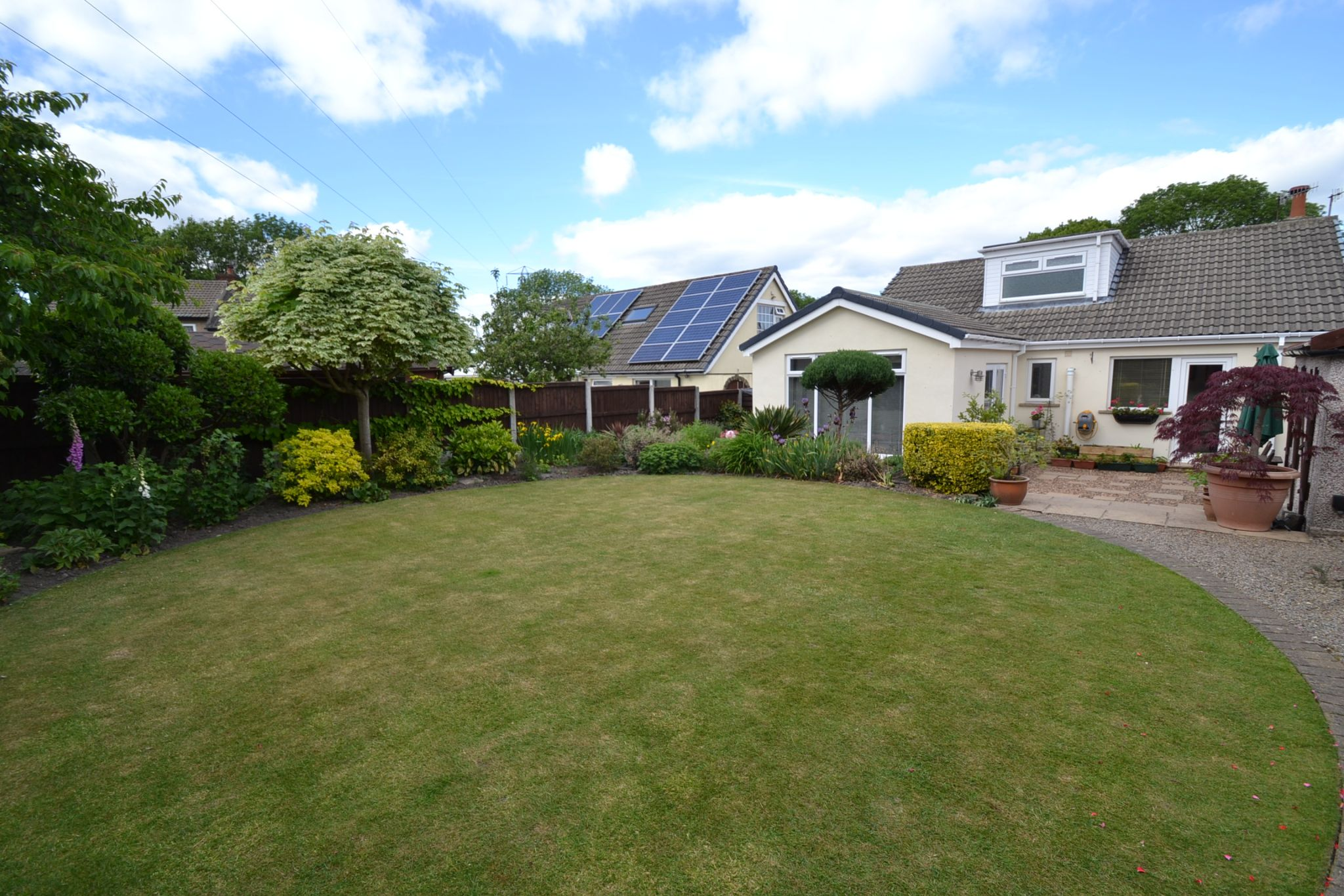 3 Bedroom Detached House For Sale - Photograph 22