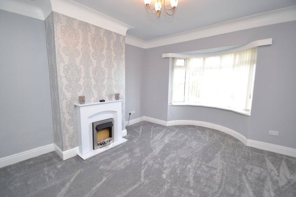 2 Bedroom Terraced Bungalow For Sale - Photograph 2