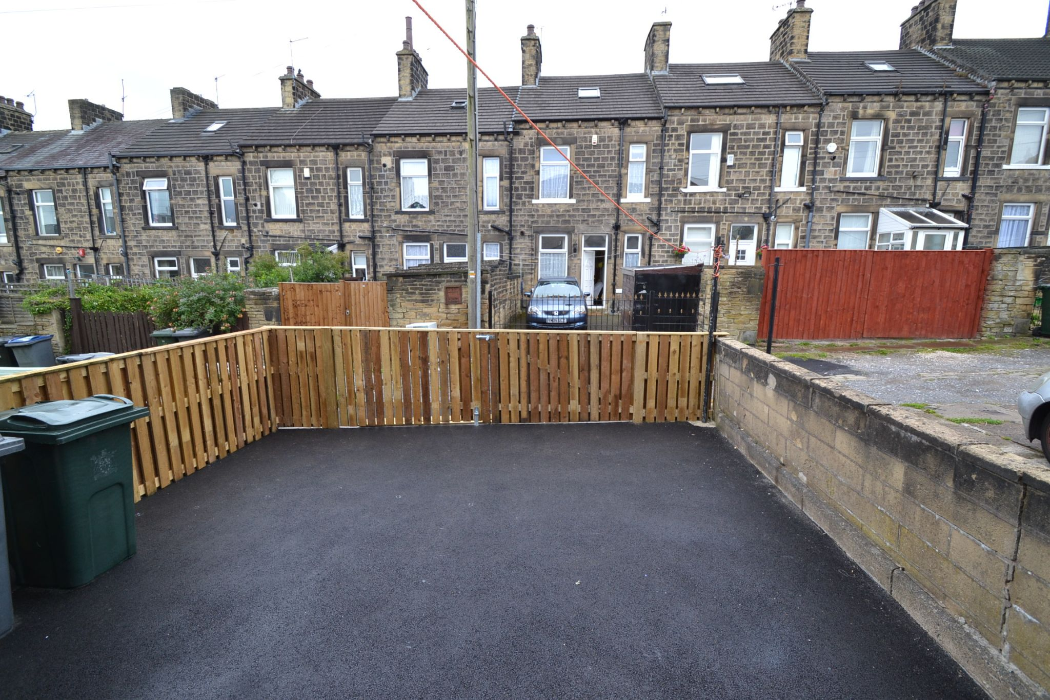 2 Bedroom Mid Terraced House For Sale - Photograph 14