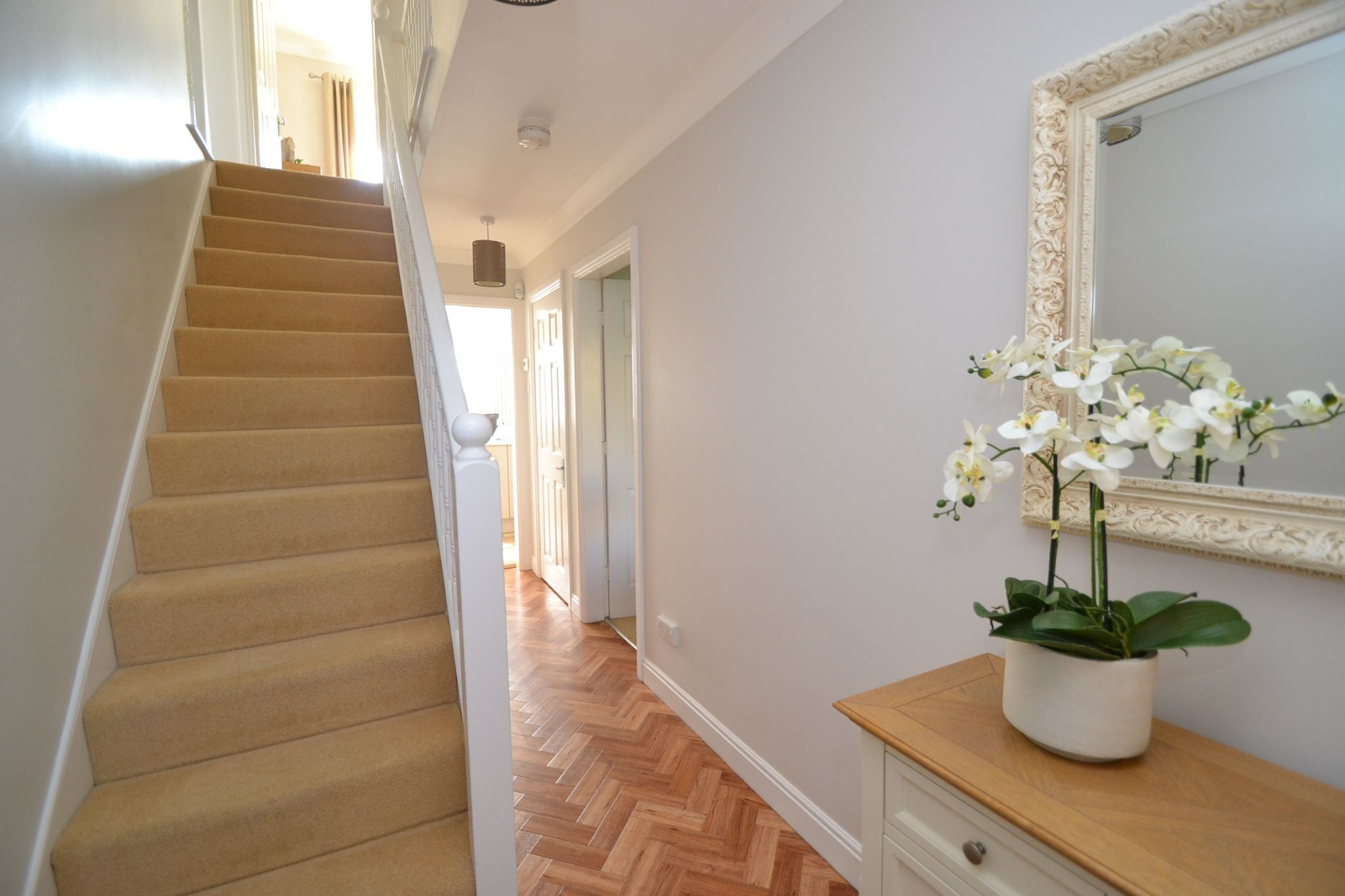 5 Bedroom Detached House For Sale - Photograph 4