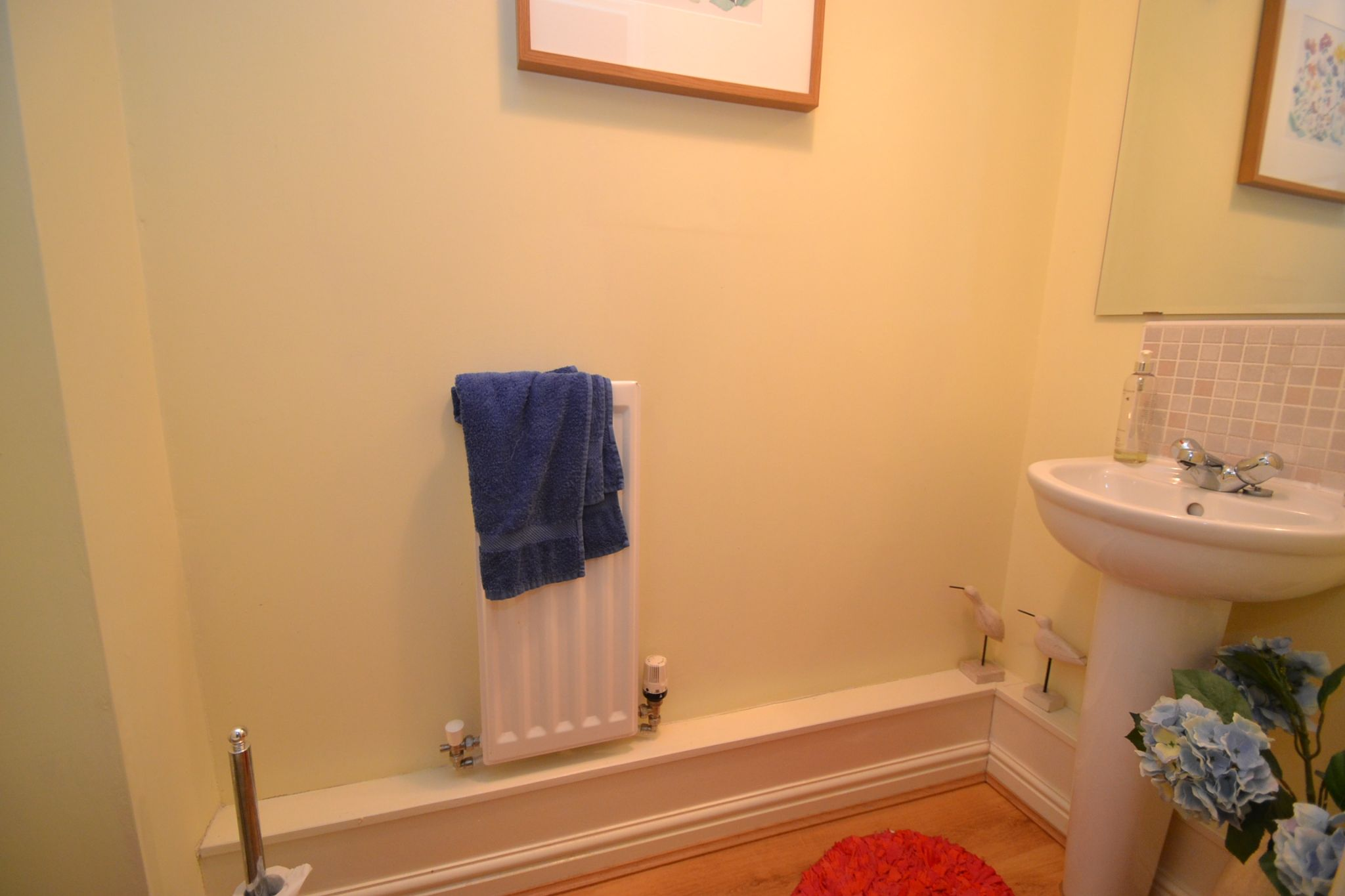 4 Bedroom End Terraced House For Sale - Photograph 3