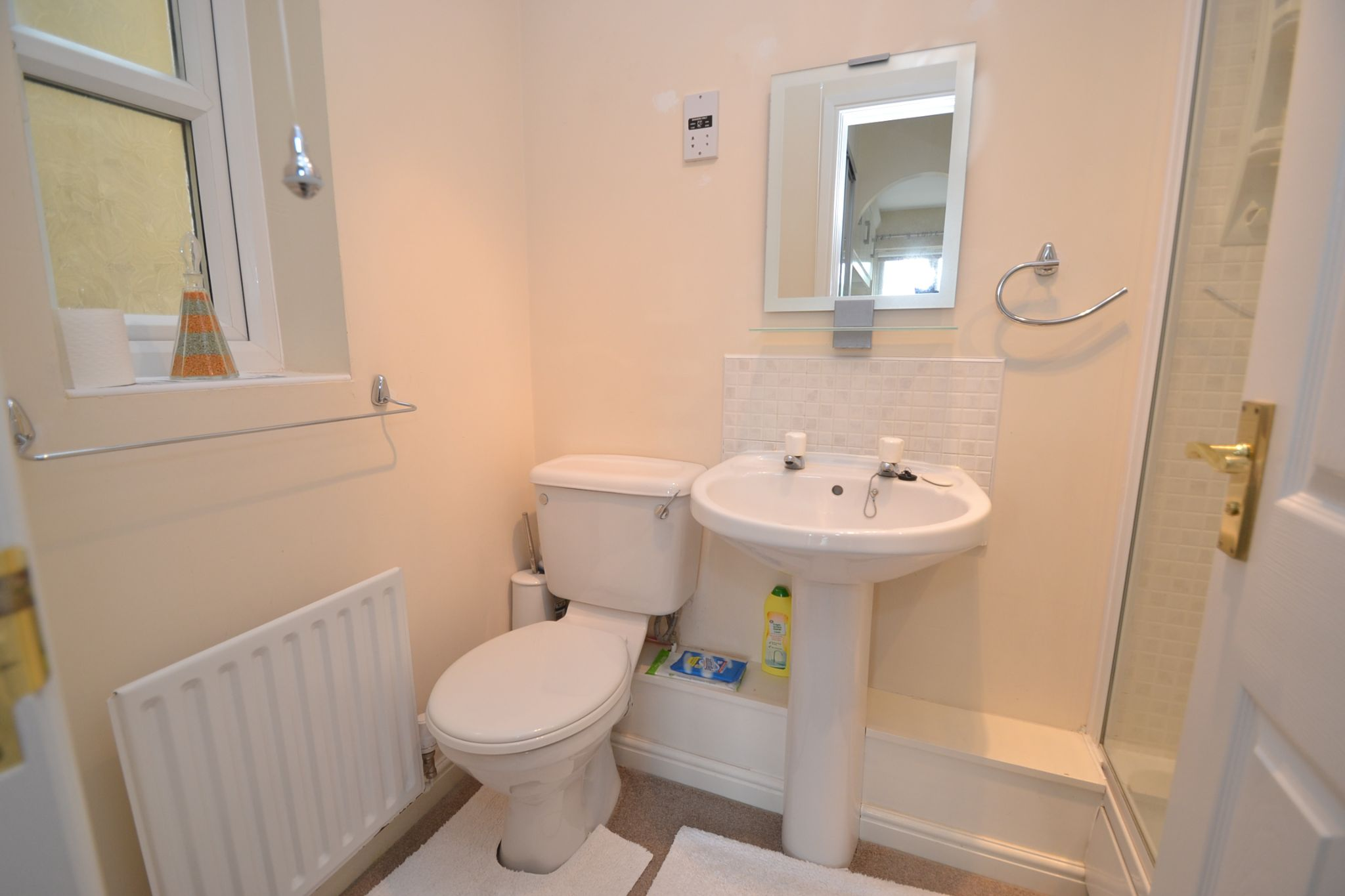4 Bedroom Detached House For Sale - Photograph 12