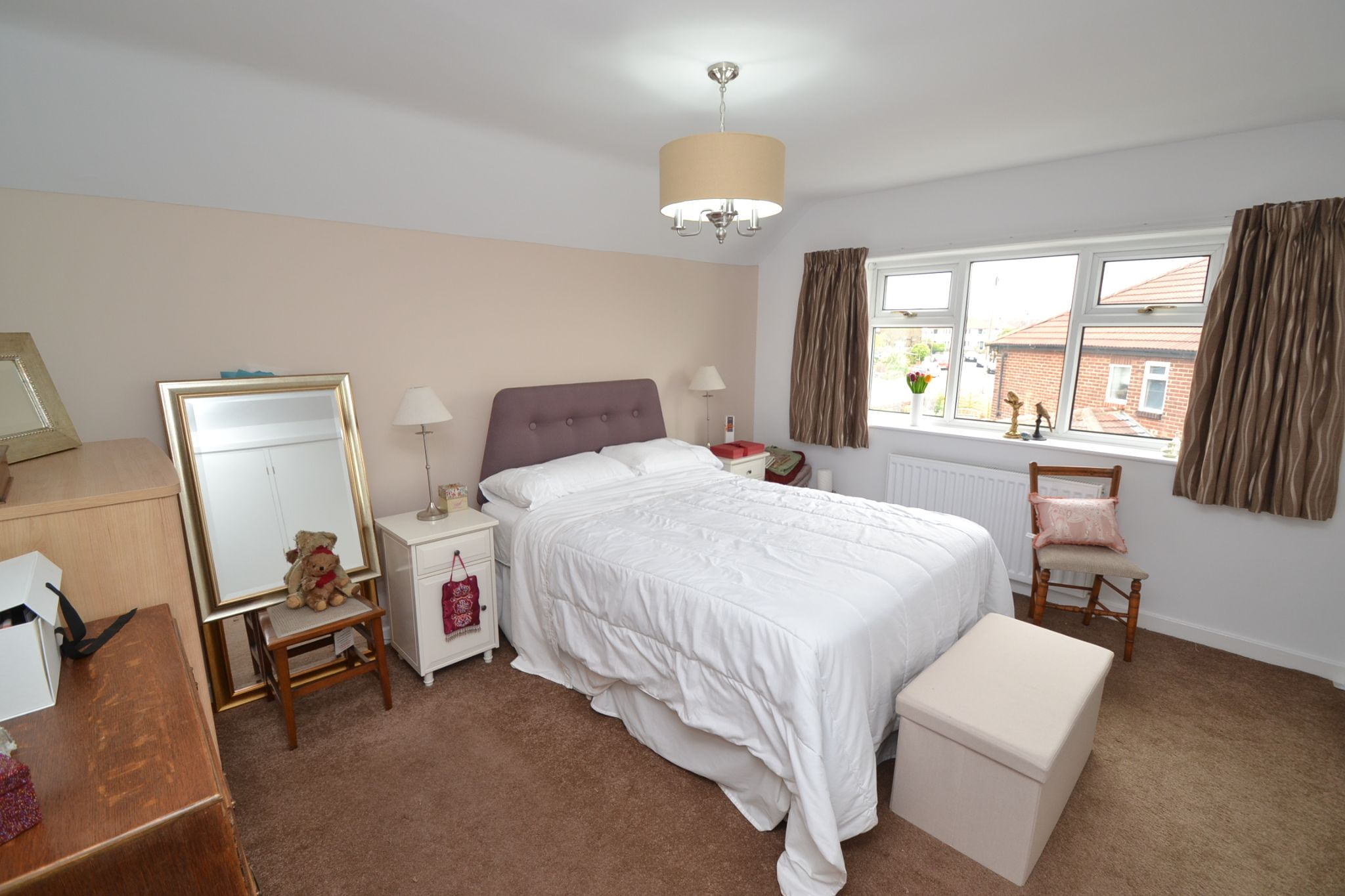 2 Bedroom Semi-detached Dormer House For Sale - Photograph 17