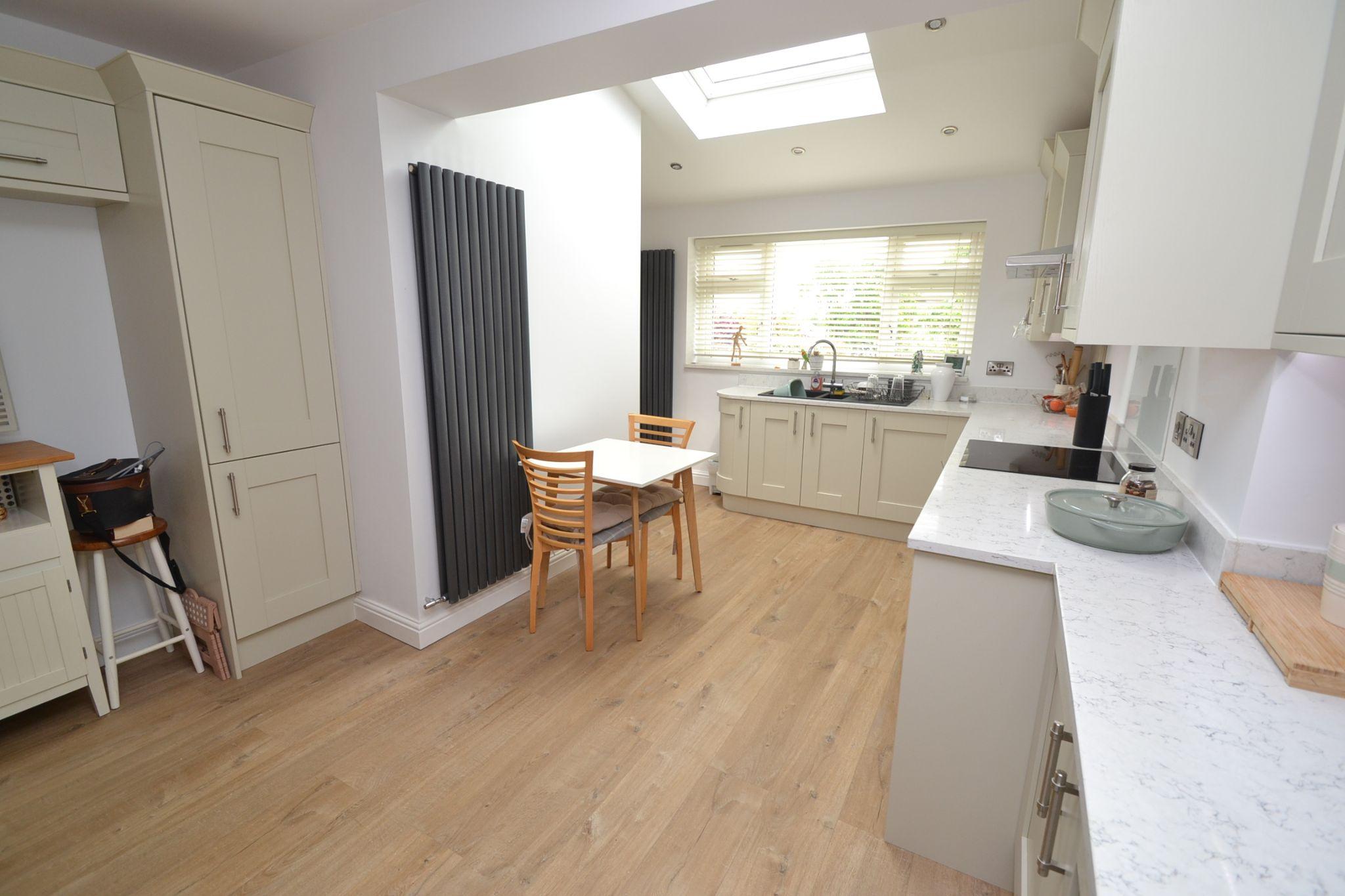 2 Bedroom Semi-detached Dormer House For Sale - Photograph 11