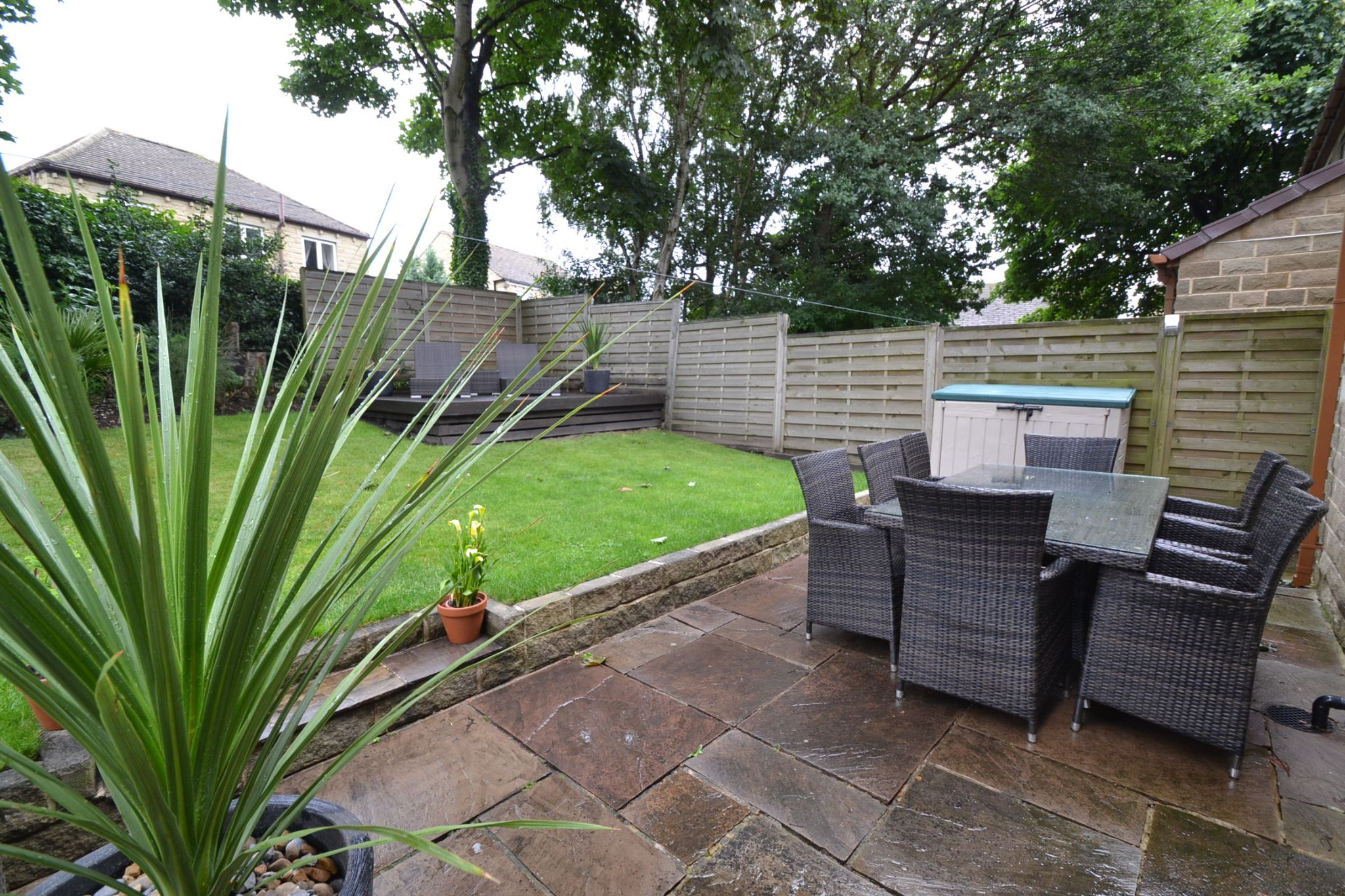 5 Bedroom Detached House For Sale - Photograph 27