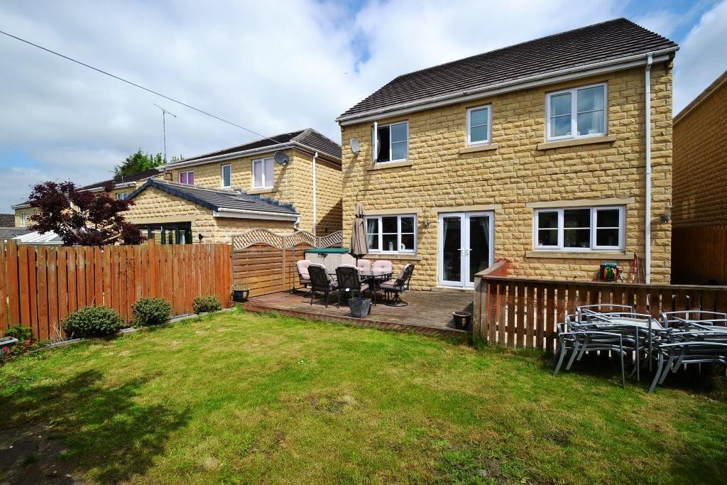 5 Bedroom Detached House For Sale - 15