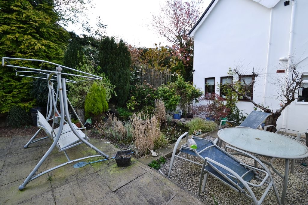 4 Bedroom Detached House For Sale - Photograph 23