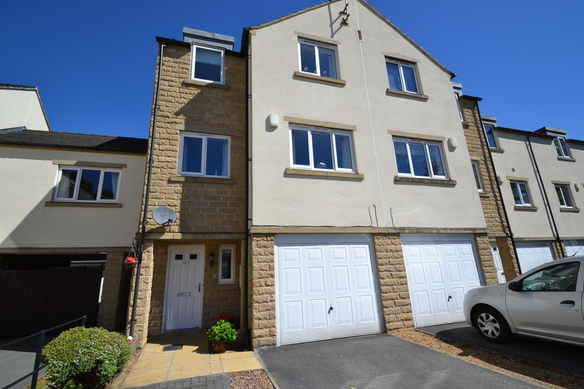 4 Bedroom End Terraced House For Sale - Photograph 1