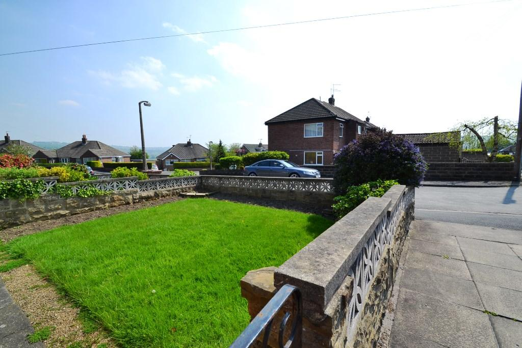 2 Bedroom Semi-detached Bungalow For Sale - Photograph 10
