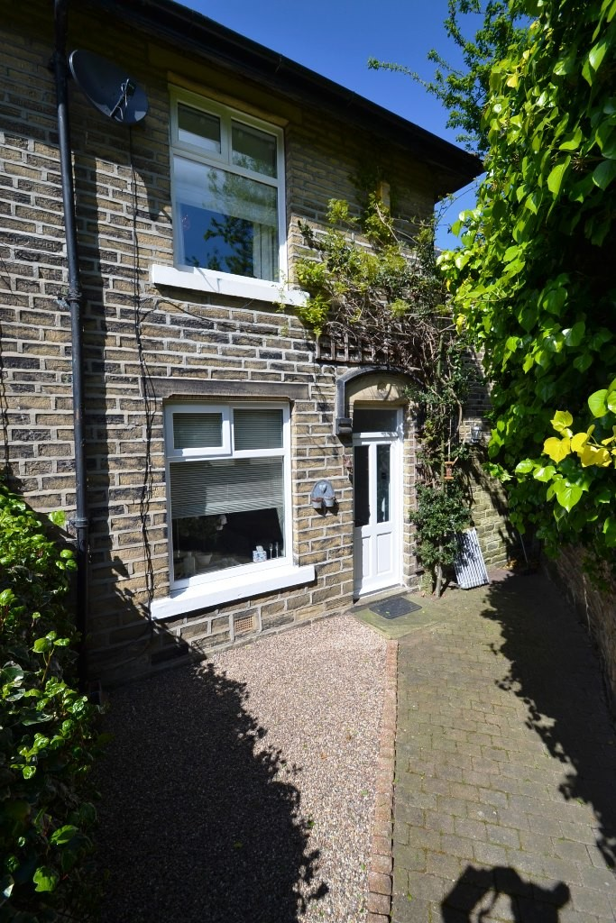 2 Bedroom End Terraced House For Sale - Photograph