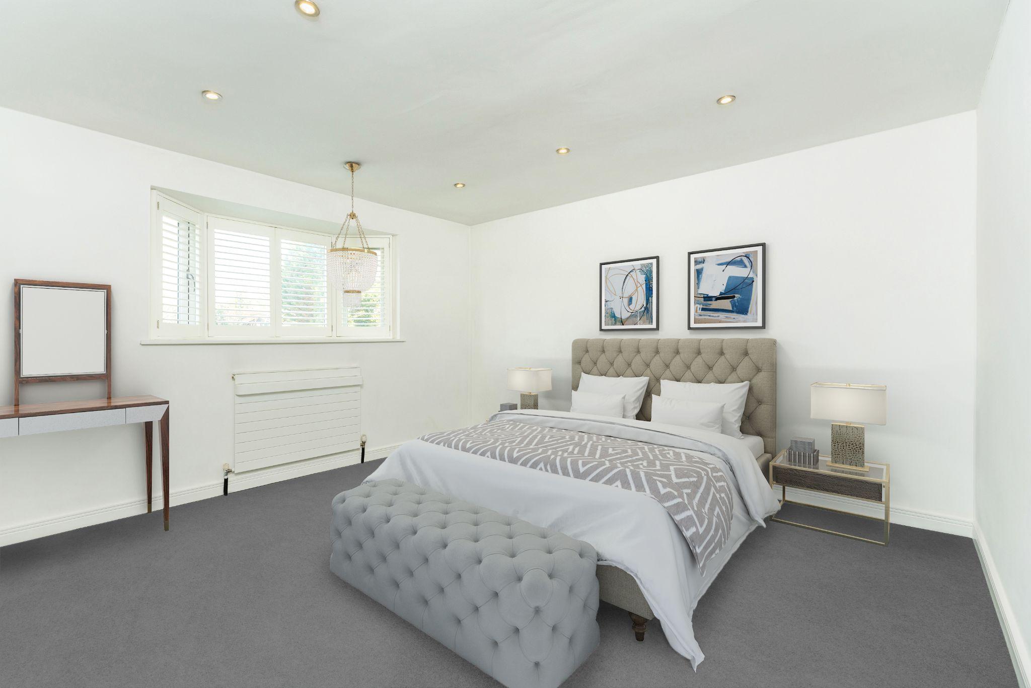 5 Bedroom Detached House For Sale - Bedroom 2