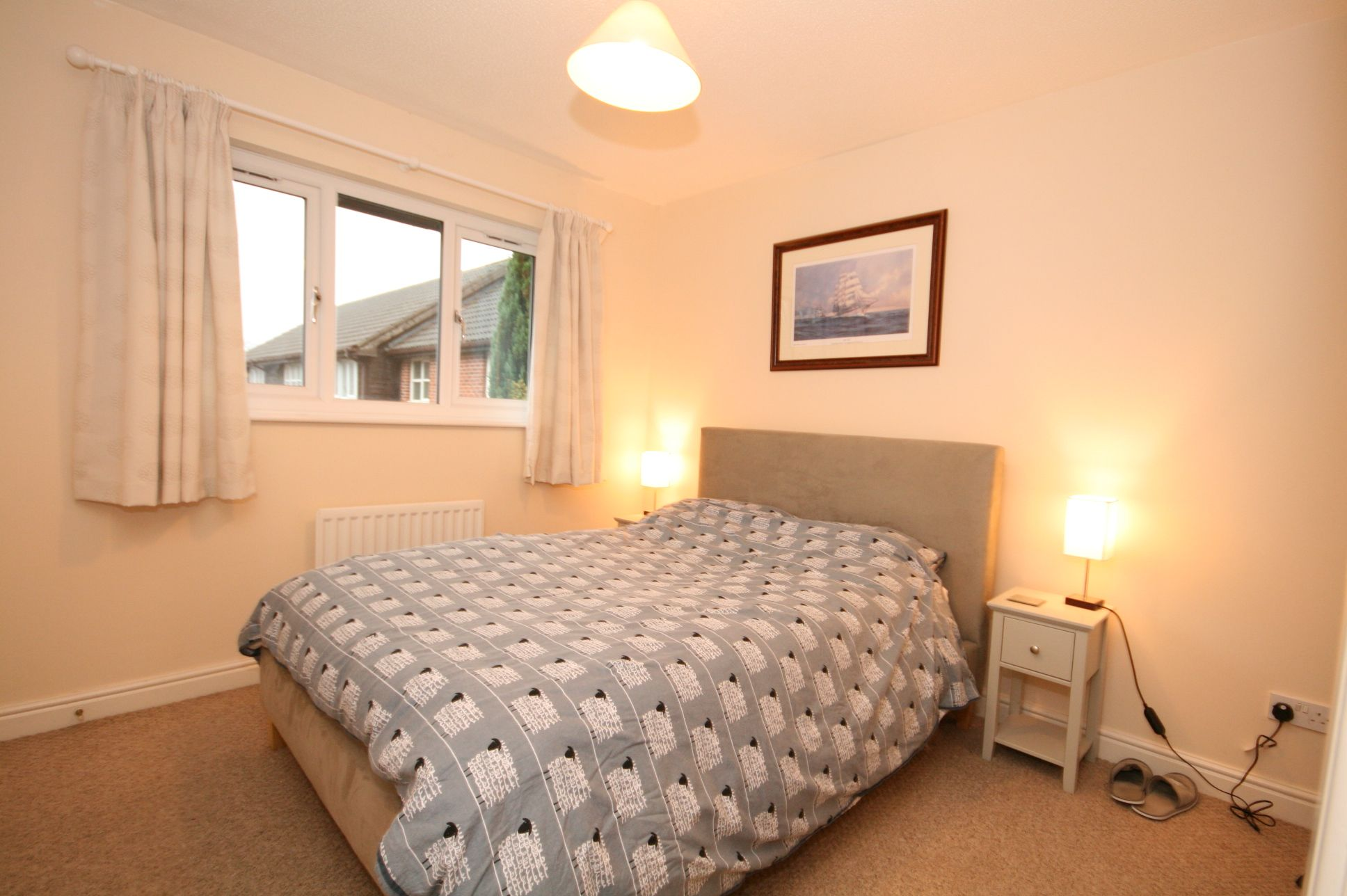 2 Bedroom End Terraced House For Sale - Bedroom 1