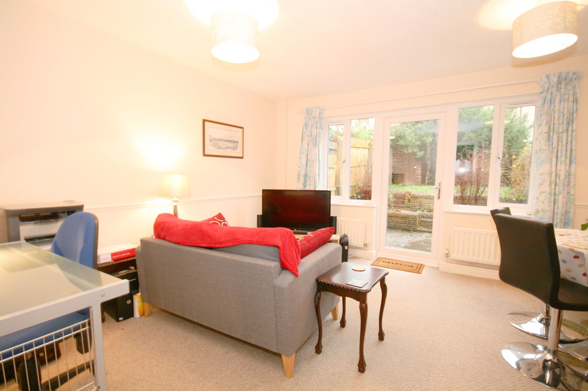 2 Bedroom End Terraced House For Sale - Sitting room
