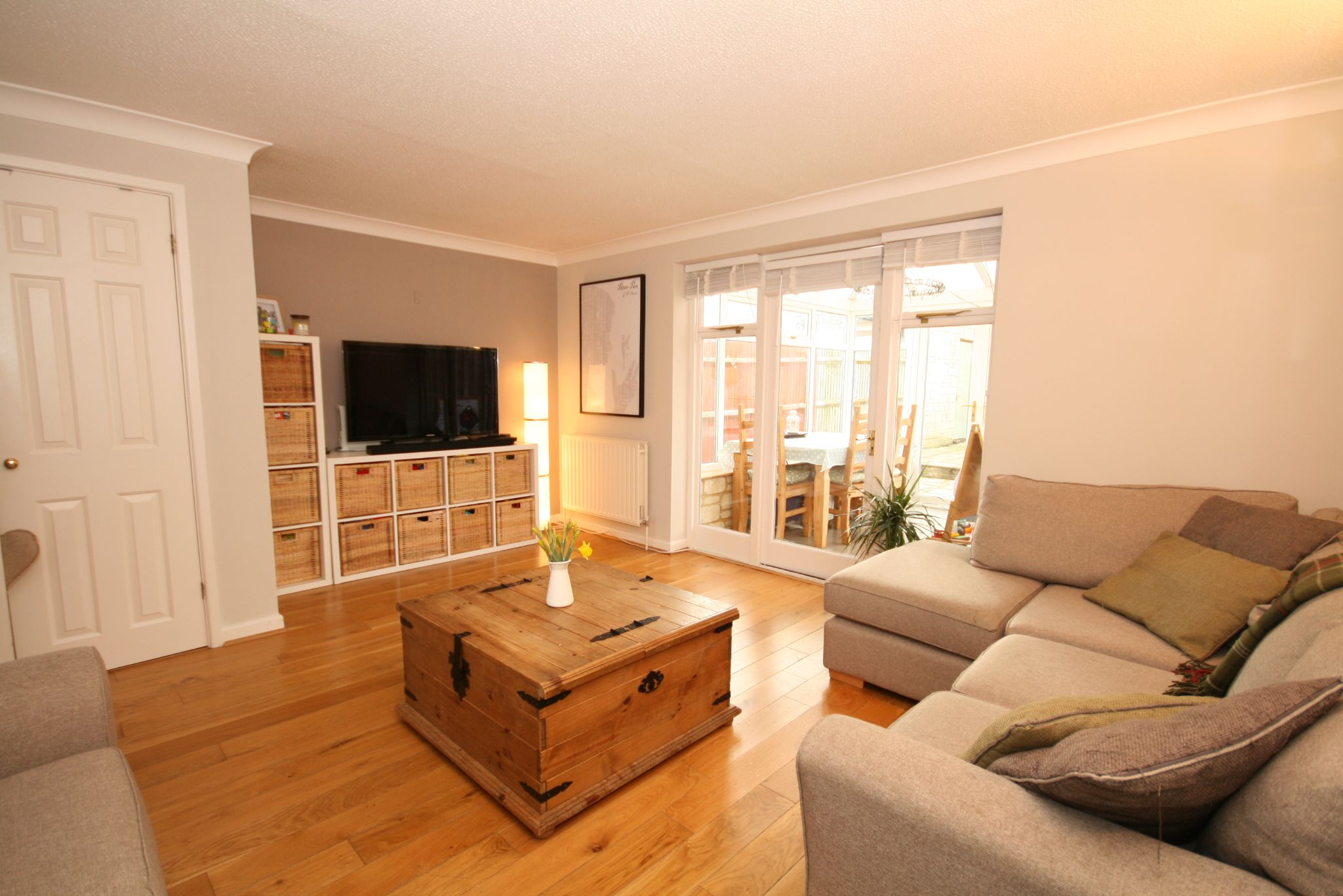 3 Bedroom End Terraced House For Sale - Sitting Room