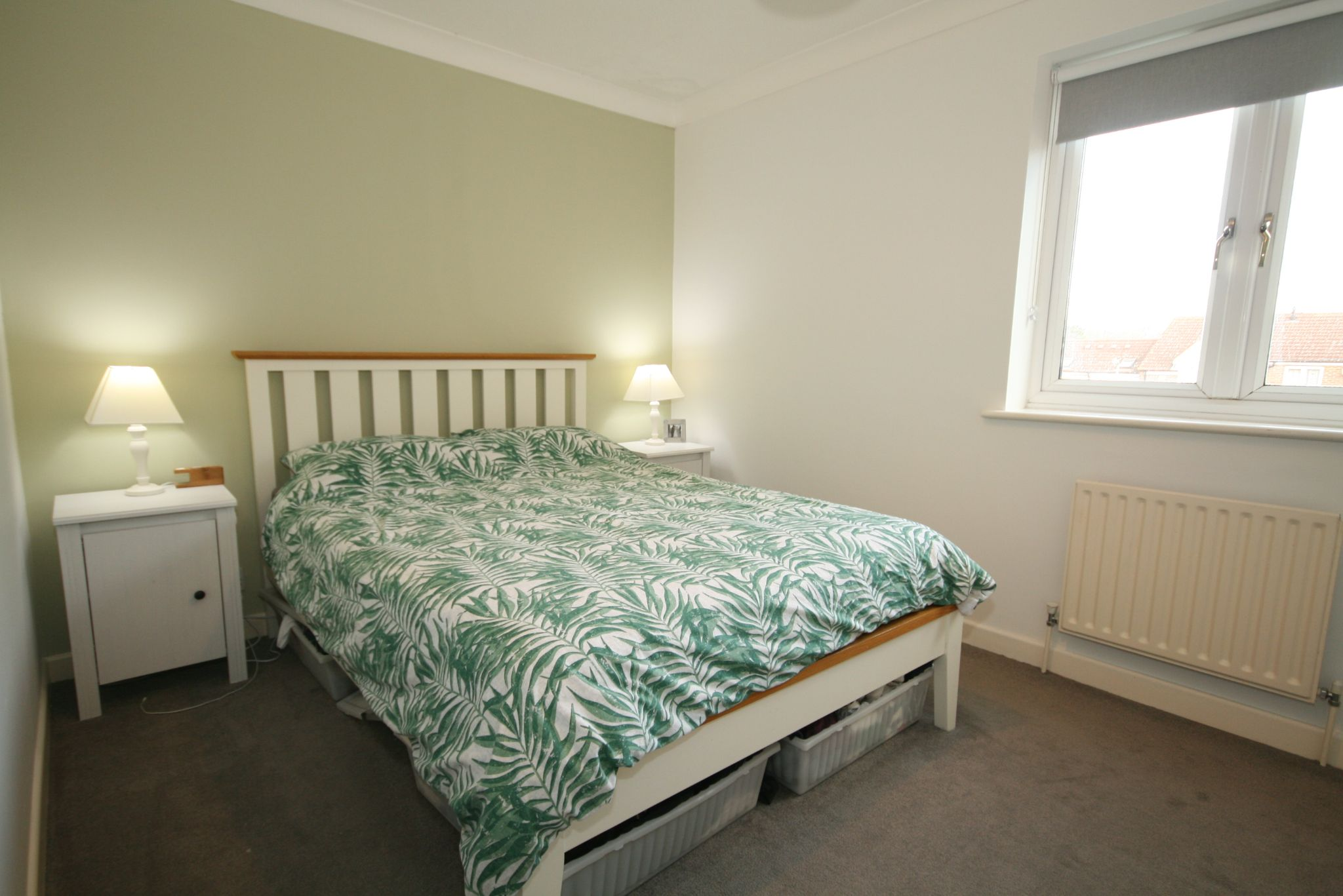 3 Bedroom End Terraced House For Sale - Bedroom 1