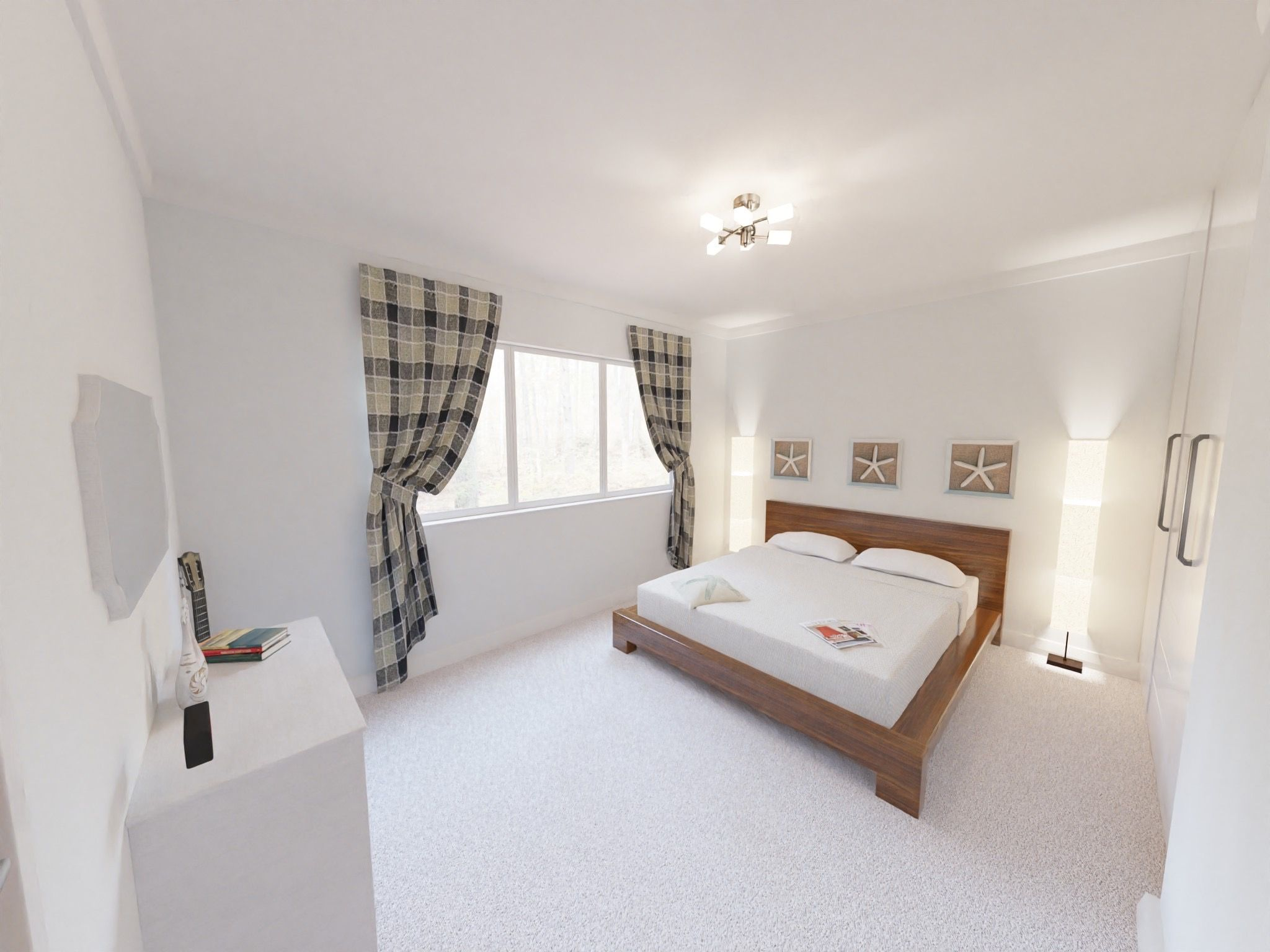 2 Bedroom Detached Bungalow For Sale - Photograph 6