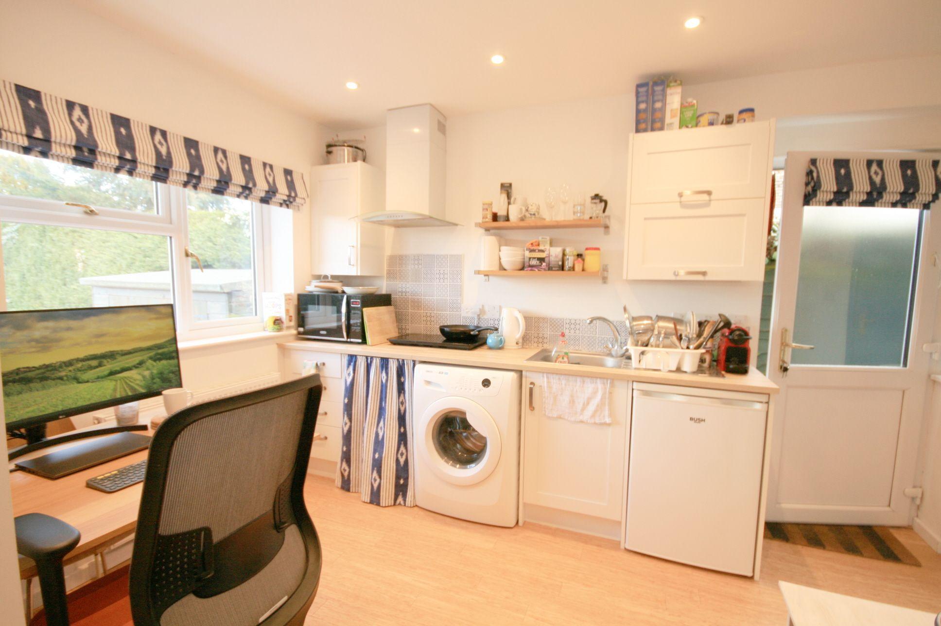 4 Bedroom Detached Bungalow For Sale - Annex
