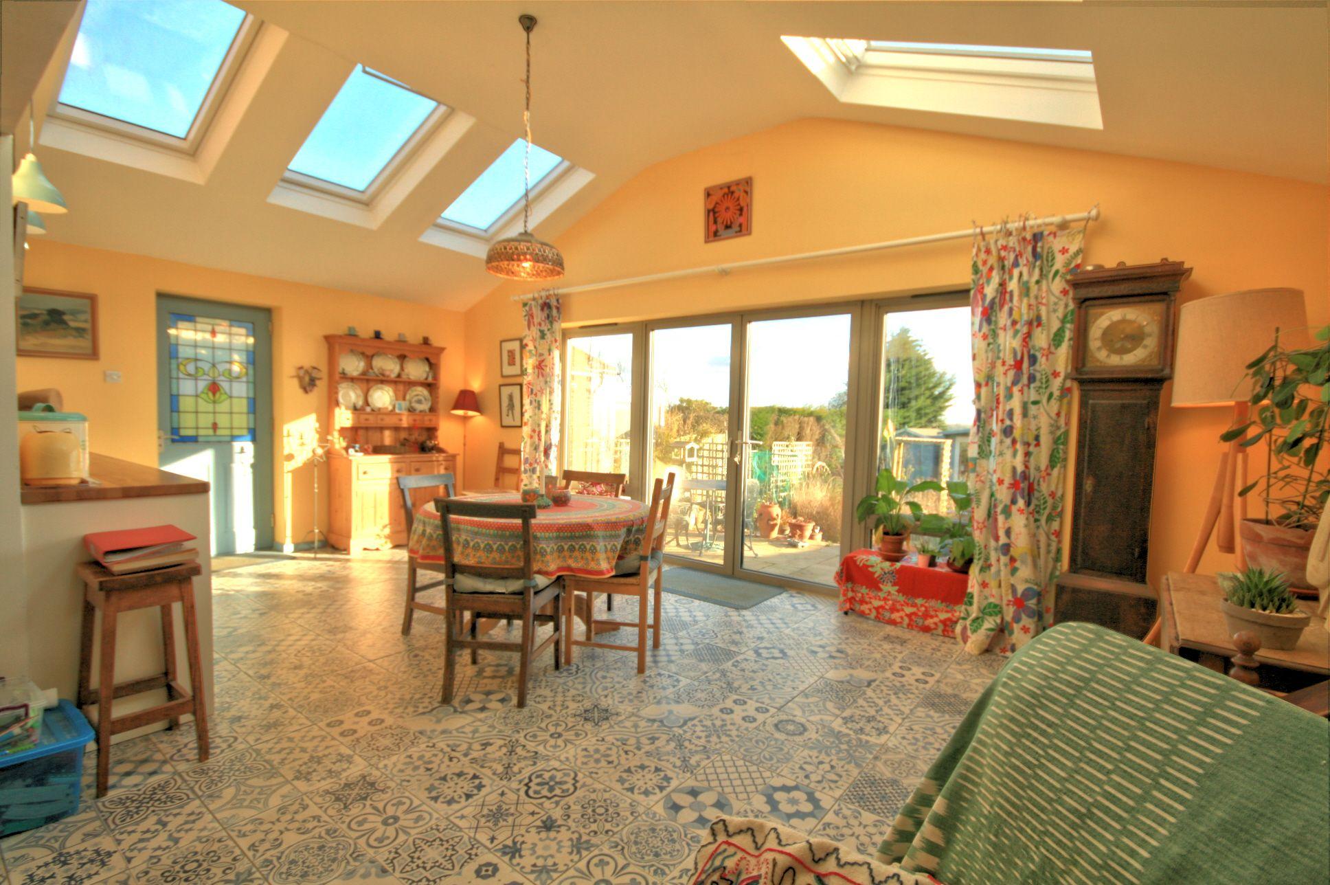 4 Bedroom Detached Bungalow For Sale - Photograph 1