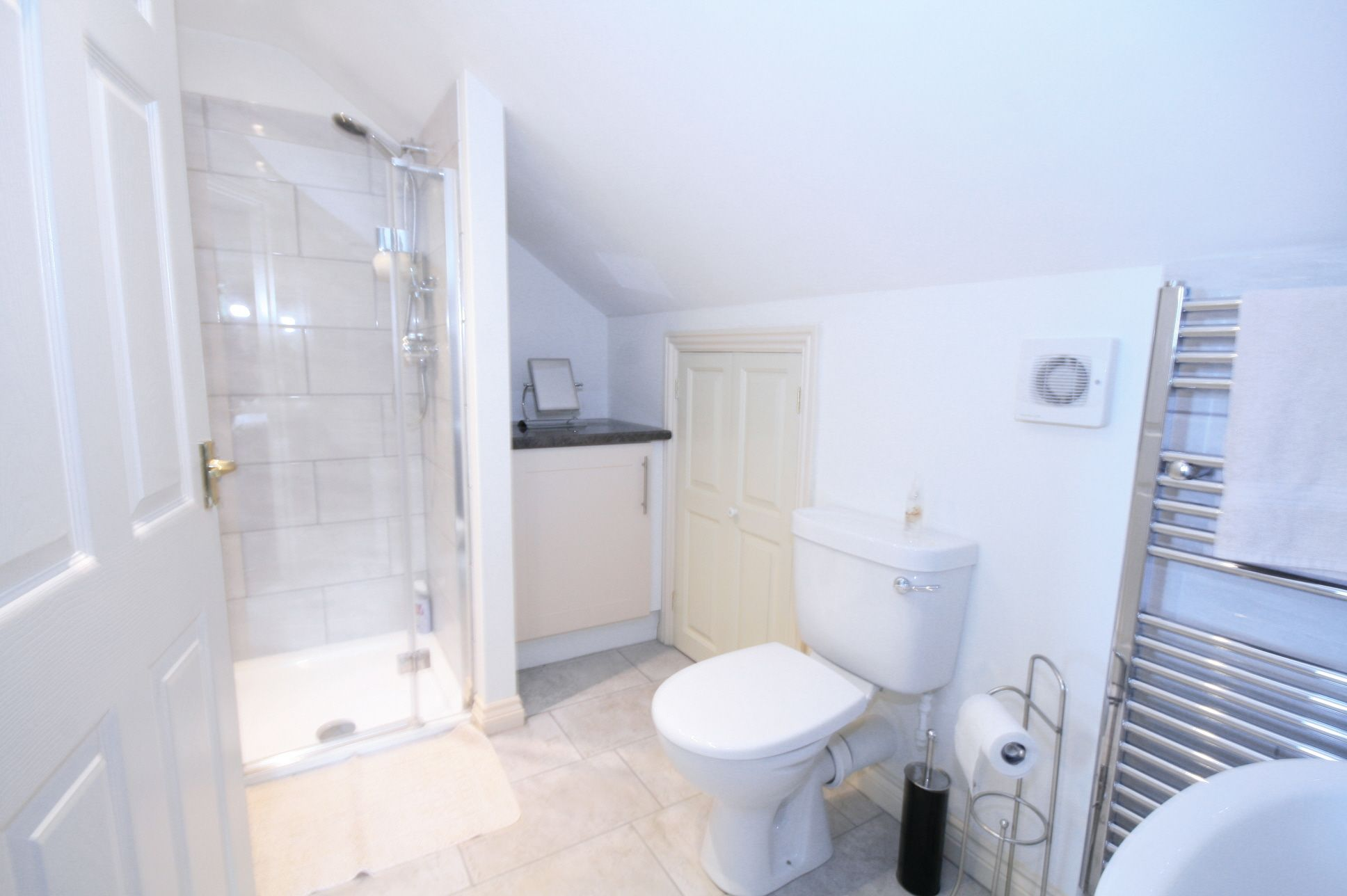 1 Bedroom Apartment Flat/apartment To Rent - Photograph 7