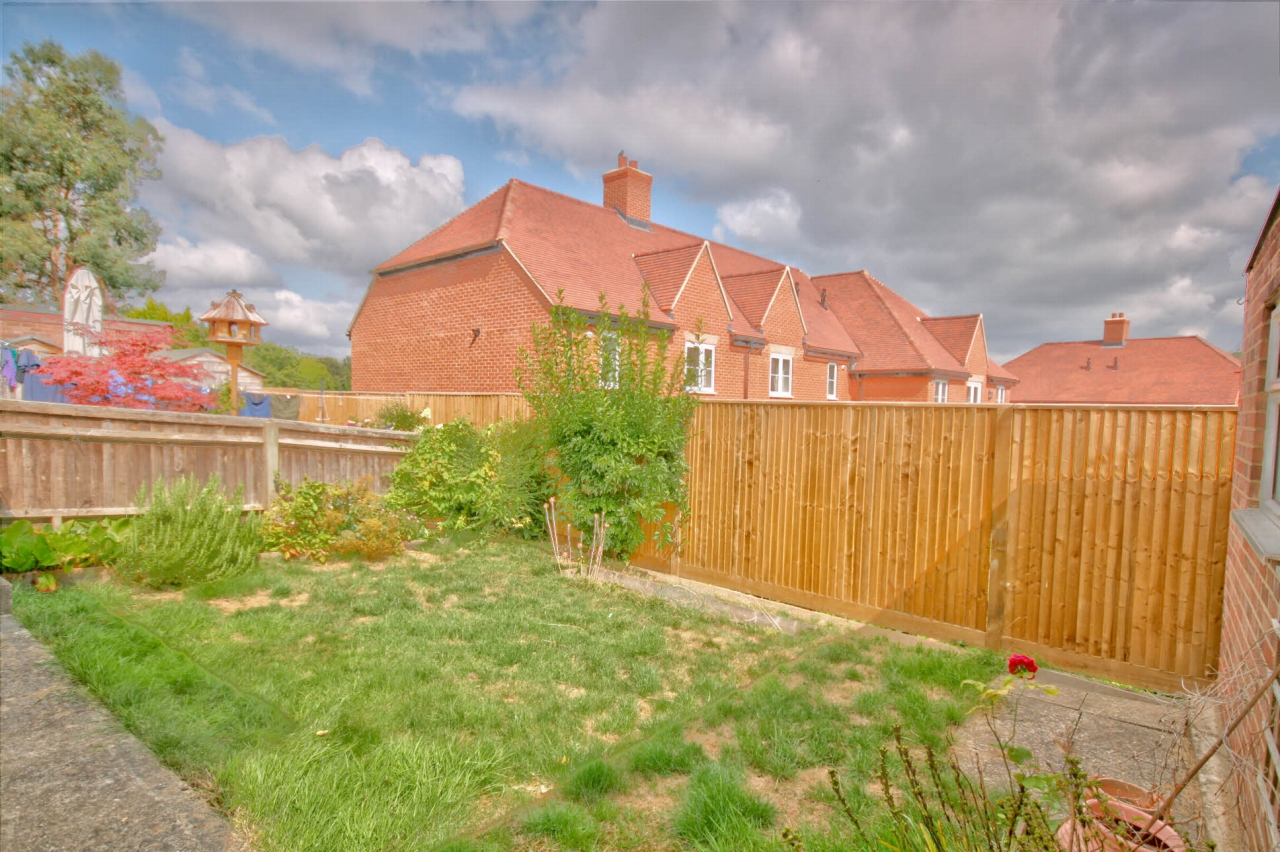 Barn Conversion House For Sale - Photograph 2