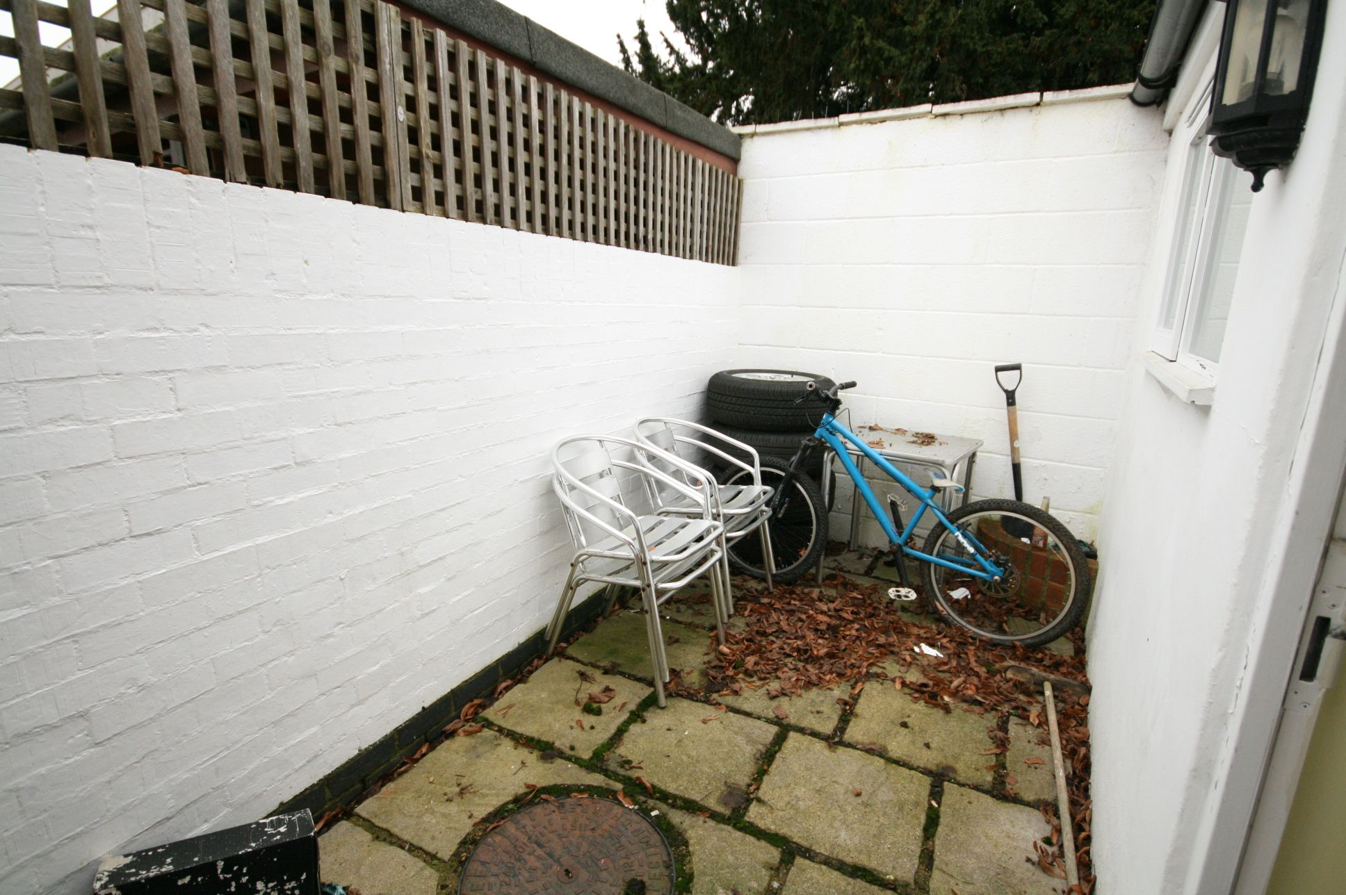 1 Bedroom Cottage House To Rent - Photograph 7