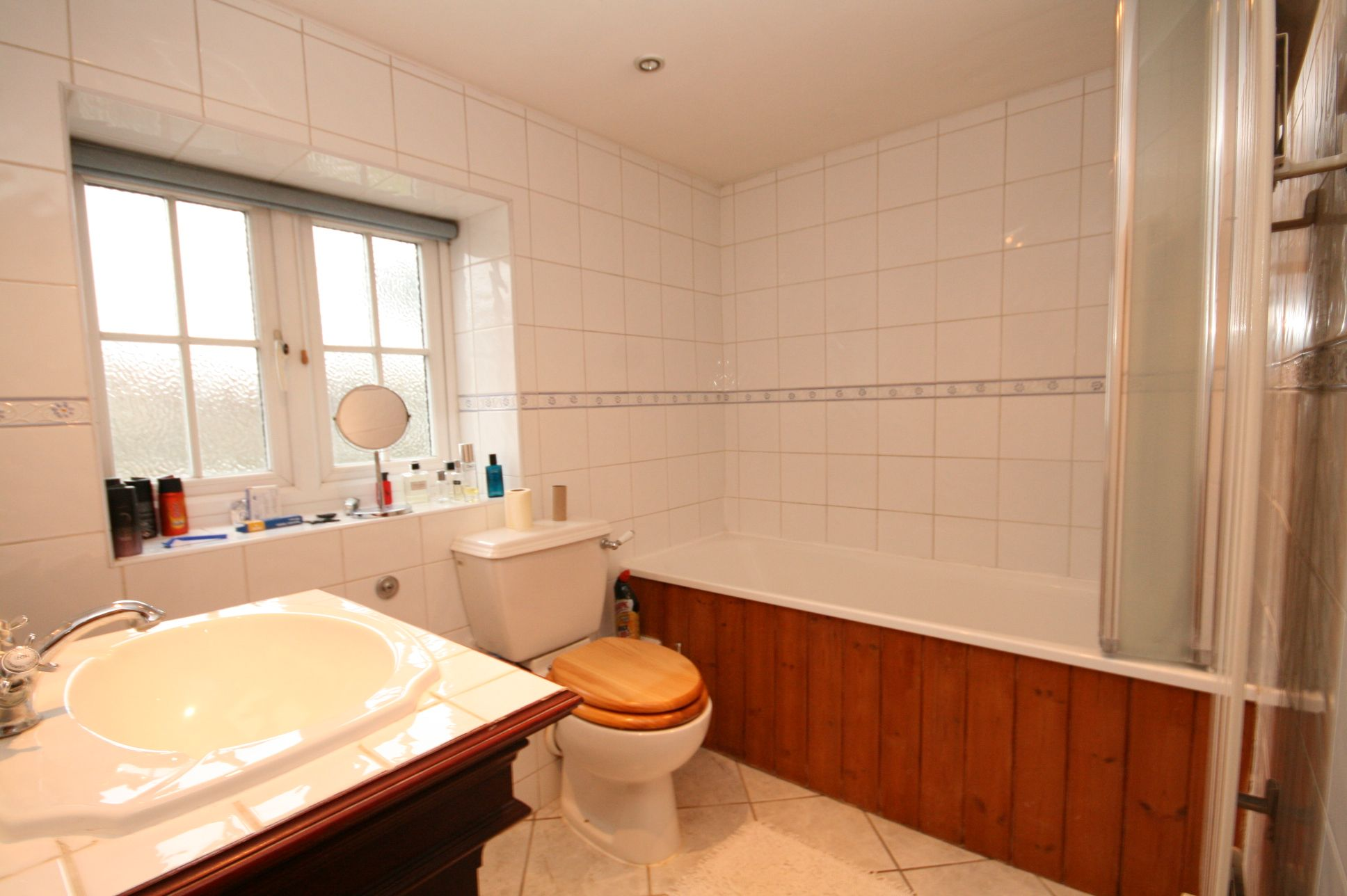 1 Bedroom Cottage House To Rent - Photograph 5