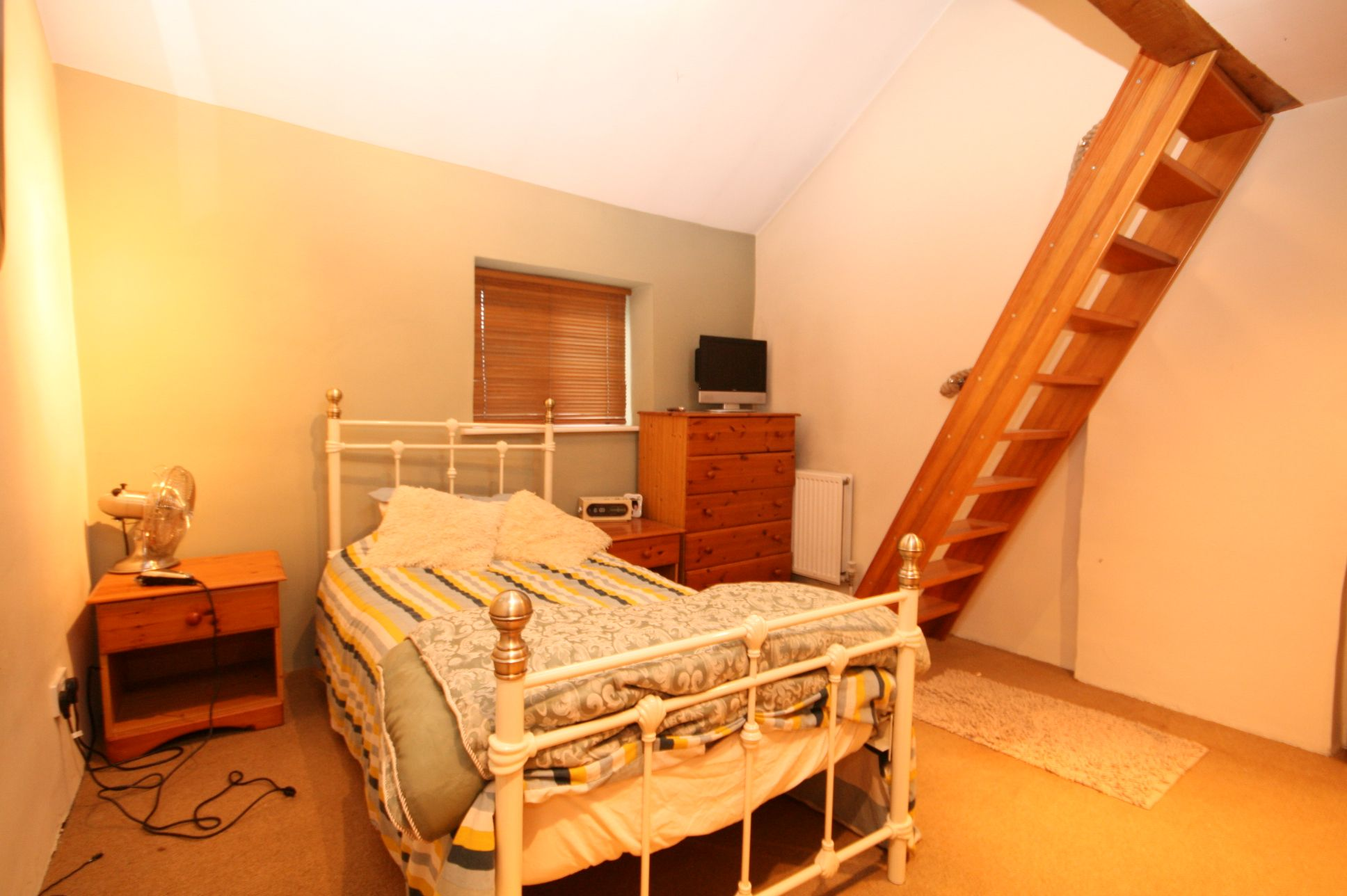 1 Bedroom Cottage House To Rent - Photograph 6
