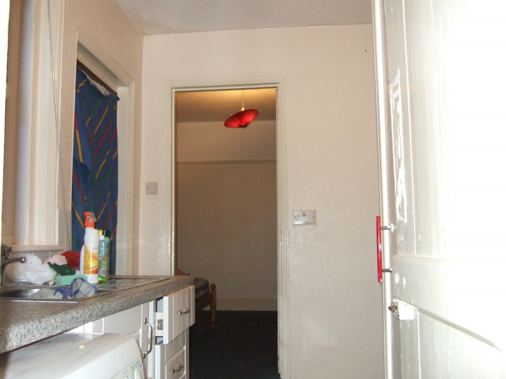 Apartment Flat/apartment To Let in Southampton - Property photograph