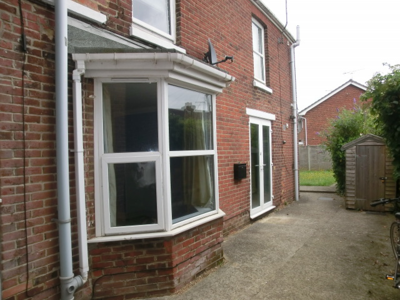 1 bedroom apartment flat/apartment Reserved in Southampton - Photograph 1