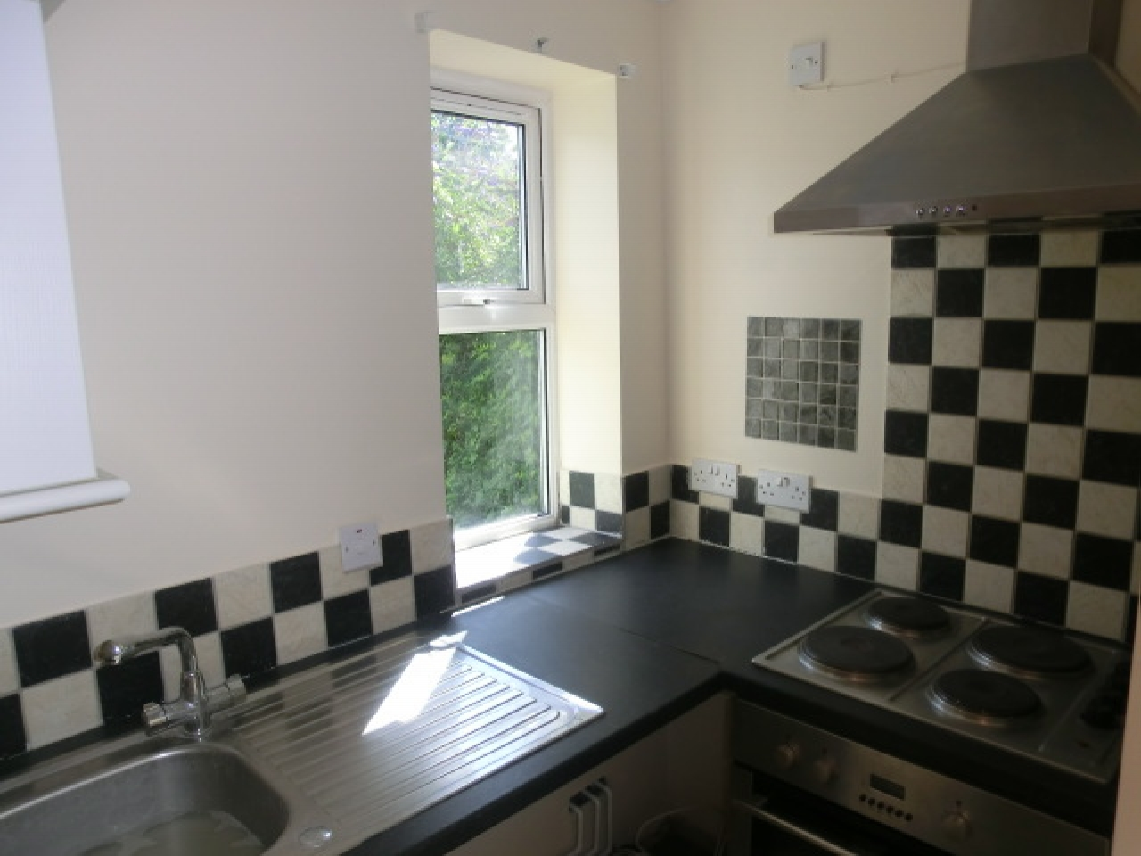 1 bedroom apartment flat/apartment Reserved in Southampton - Photograph 5