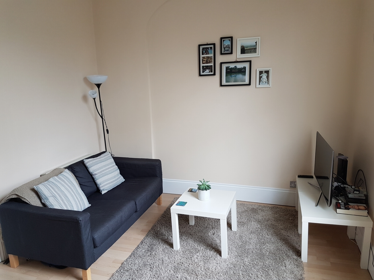 1 bedroom apartment flat/apartment Reserved in Southampton - Property photograph
