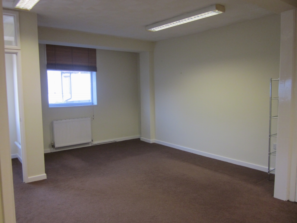 Apartment Flat/apartment Reserved in Southampton - Property photograph
