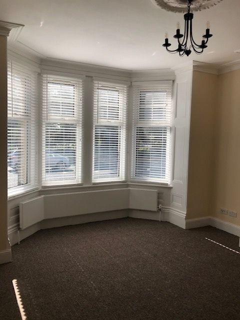 1 bedroom ground floor flat/apartment Reserved in Southampton - Property photograph