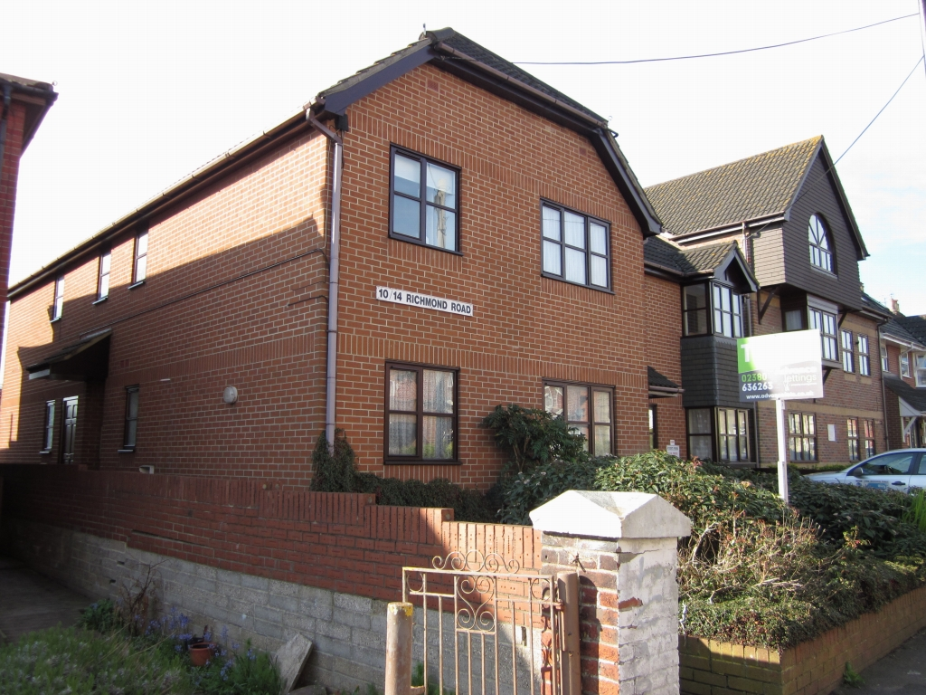 1 bedroom apartment flat/apartment To Let in Southampton - Property photograph