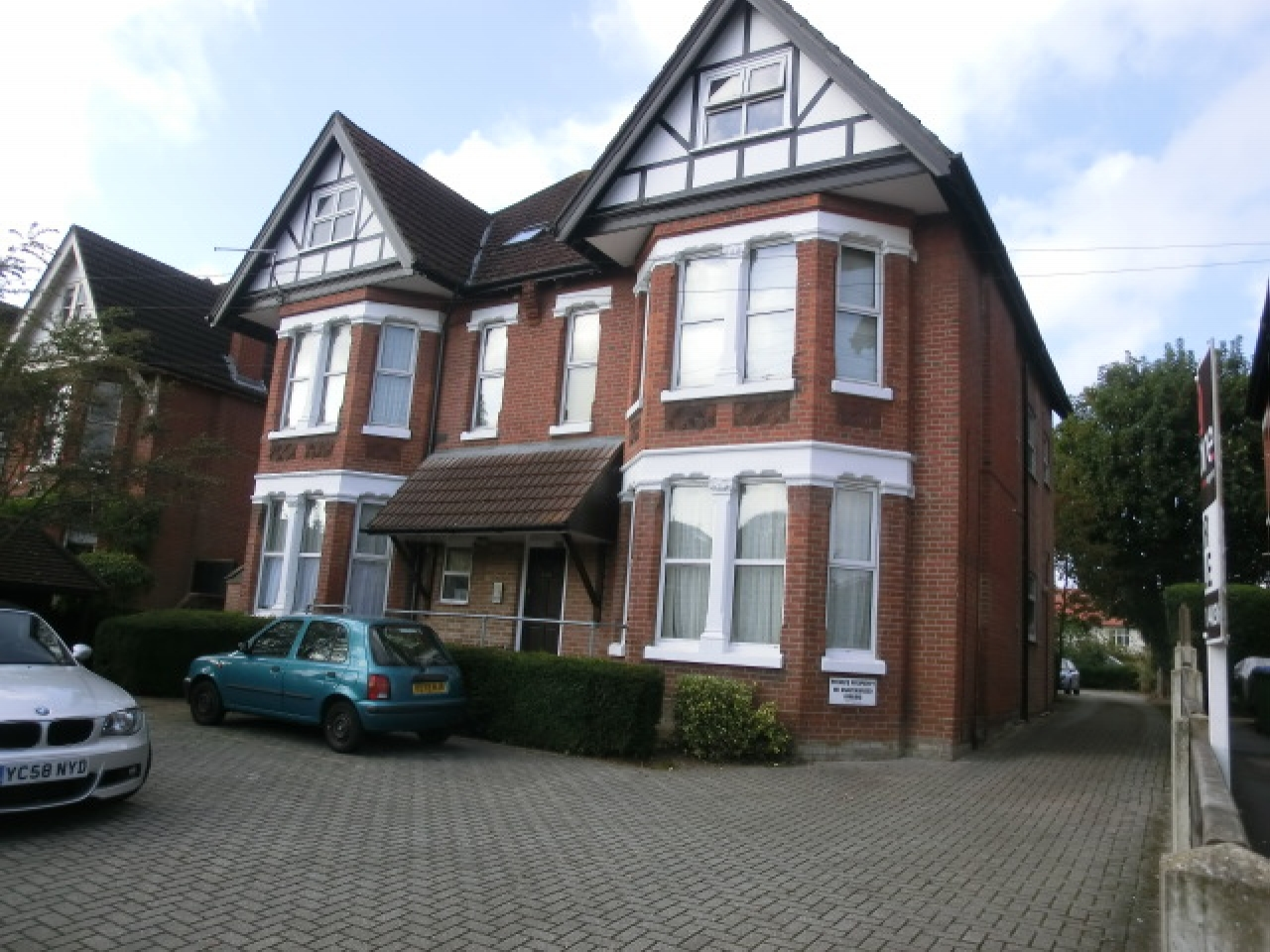 1 bedroom apartment flat/apartment Let in Southampton - Property photograph