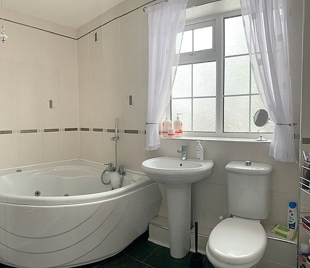 4 bedroom detached house SSTC in High Etherley, Bishop Auckland - Family Bathroom.