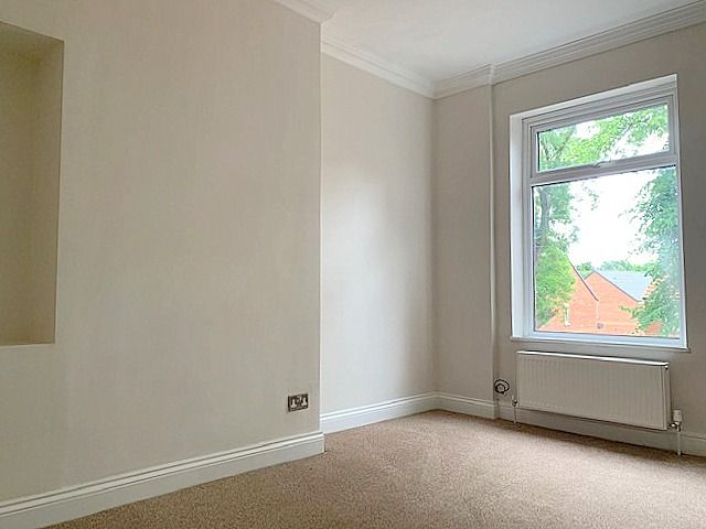 3 bedroom mid terraced house Sale Agreed in Bishop Auckland - Bedroom One.
