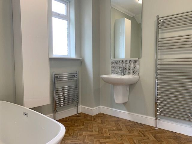 3 bedroom mid terraced house Sale Agreed in Bishop Auckland - Bathroom.