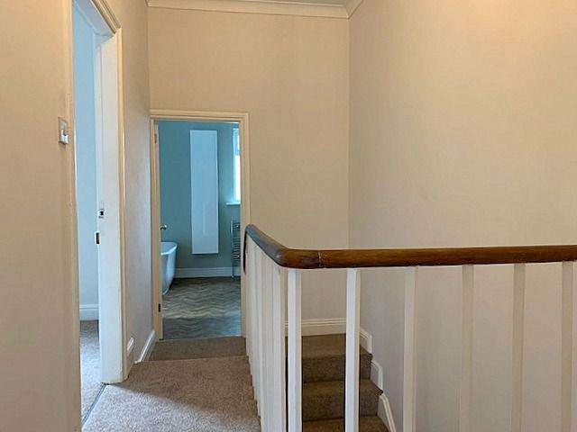 3 bedroom mid terraced house Sale Agreed in Bishop Auckland - First Floor Landing.