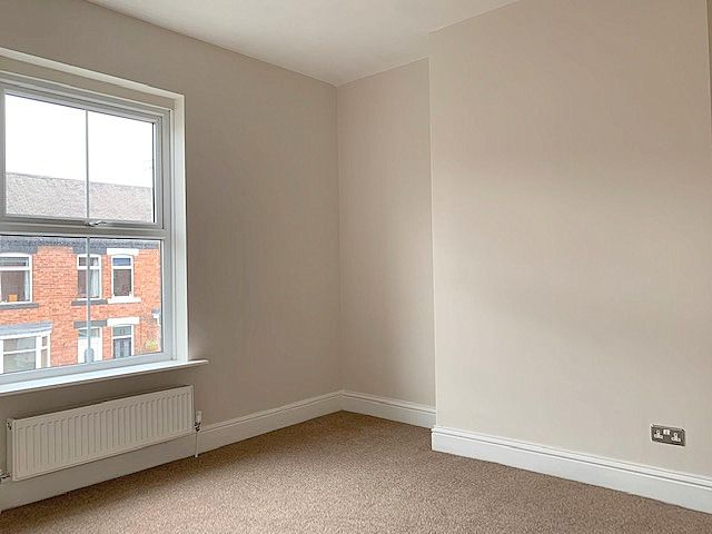 3 bedroom mid terraced house Sale Agreed in Bishop Auckland - Bedroom Two.