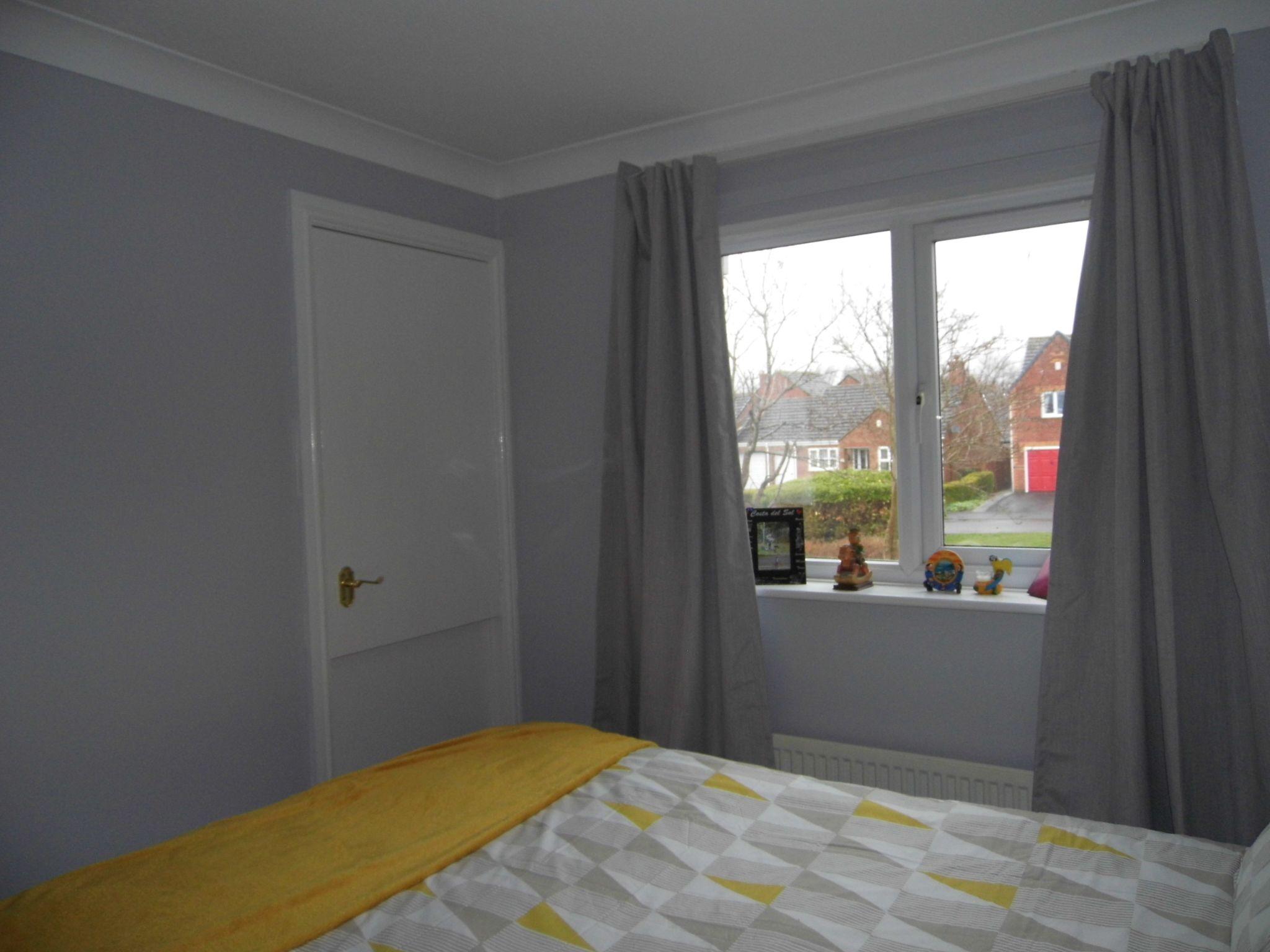 4 bedroom detached house SSTC in Bishop Auckland - Bedroom Three.