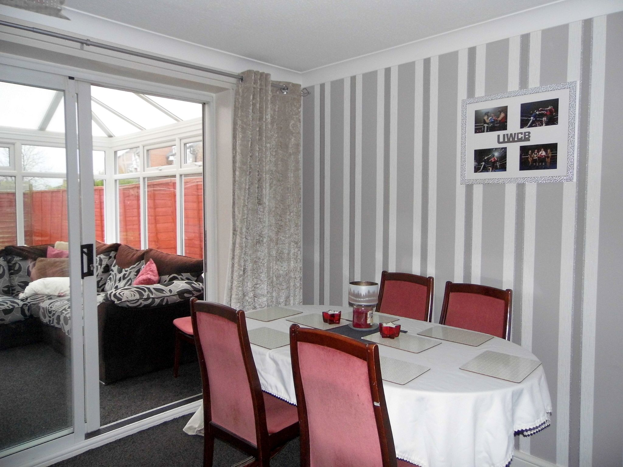 4 bedroom detached house SSTC in Bishop Auckland - Dining Room.