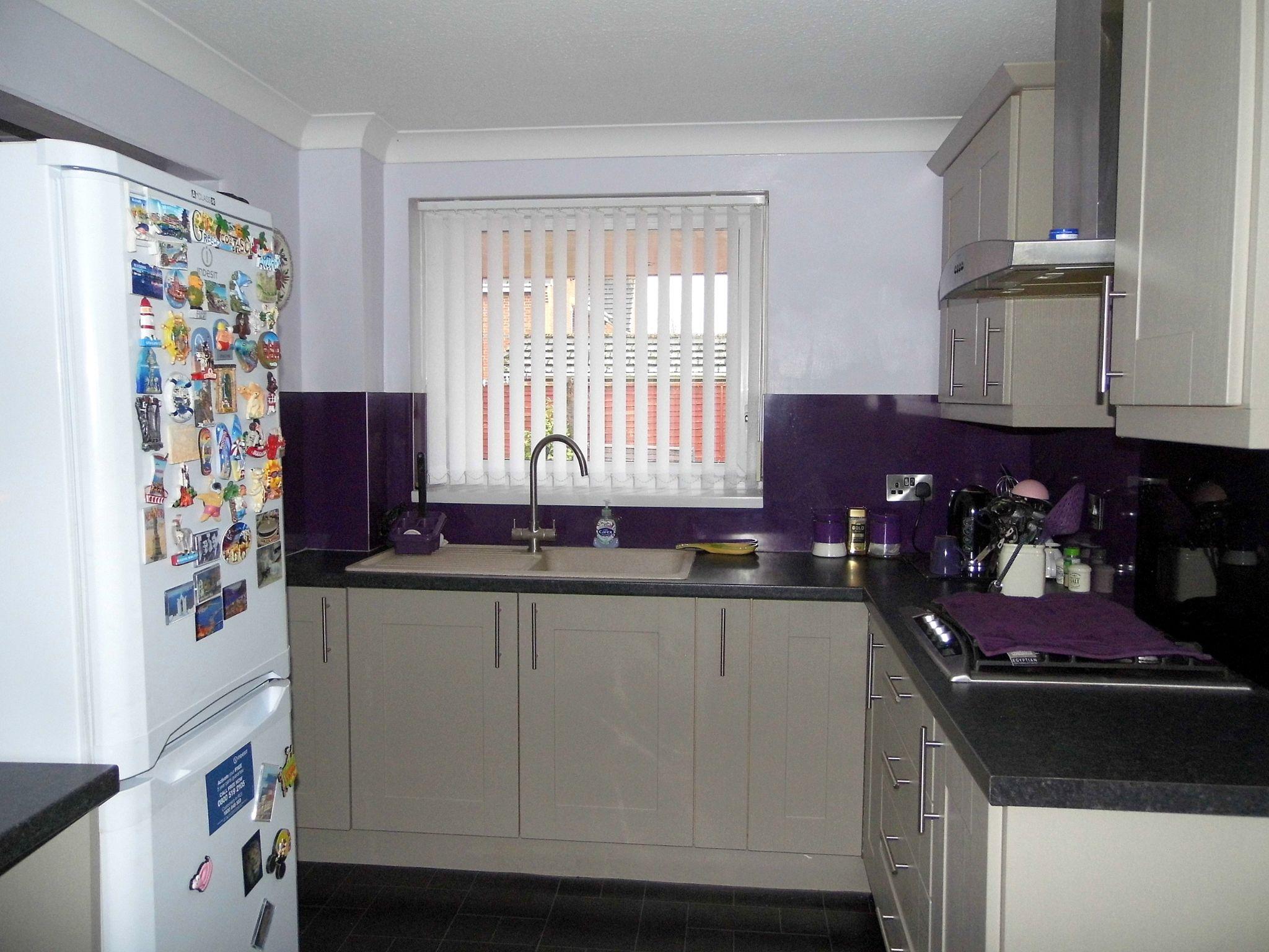 4 bedroom detached house SSTC in Bishop Auckland - Kitchen.