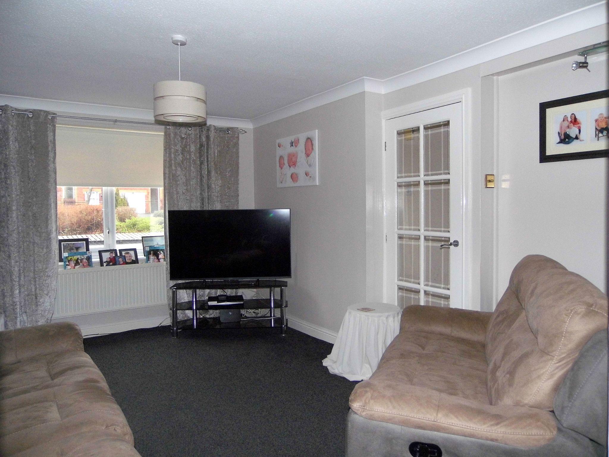 4 bedroom detached house SSTC in Bishop Auckland - Lounge.