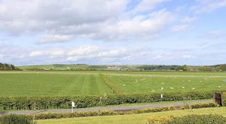 5 bedroom detached bungalow Sale Agreed in Crook - Open Views Of the Countryside.